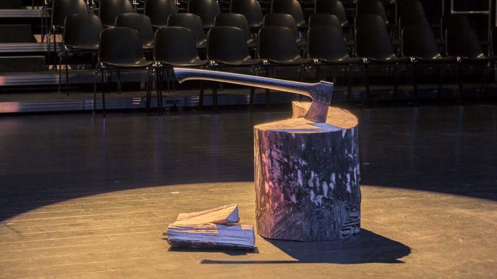 Teatteri Juko